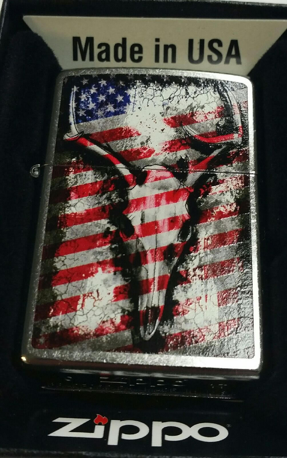 Brand New Zippo Lighter Atom Limited Edition Very Rare And