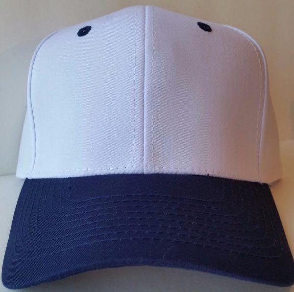Navy Blue /& Black Vintage Flat Bill Snap Back Cap Caps